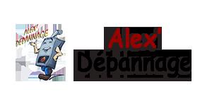 logo alexdépannage
