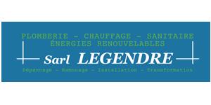 logo sarl legendre