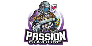 logo passion soudure