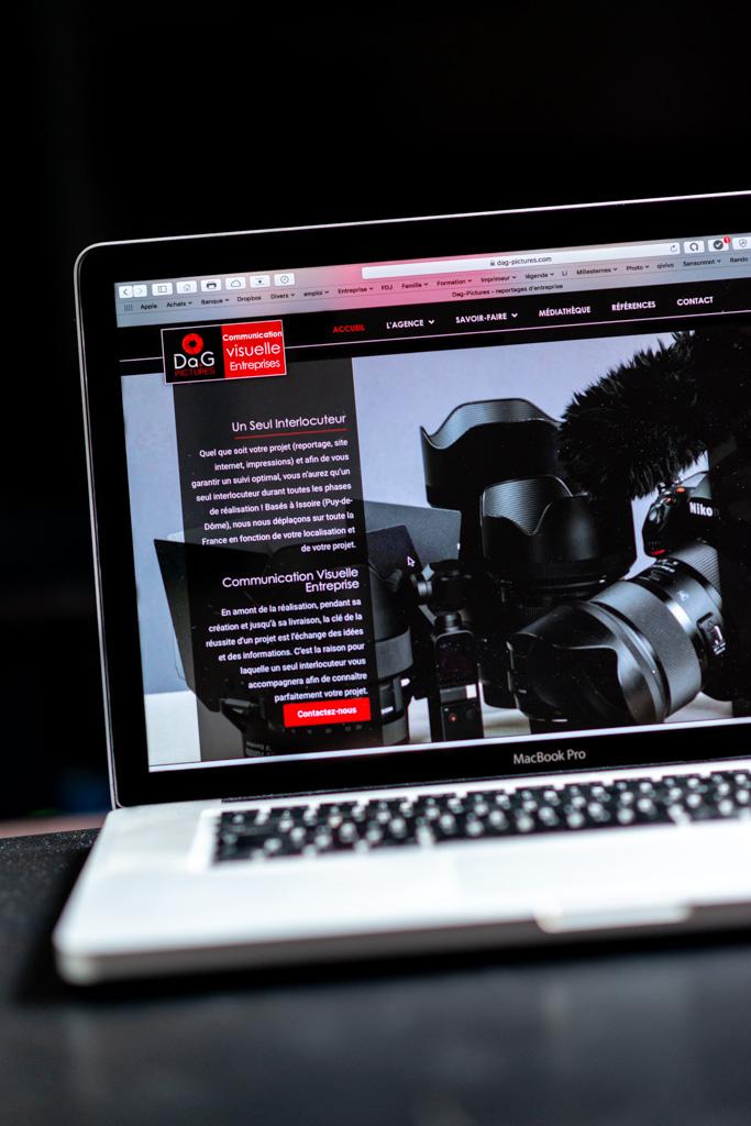 stratégie webmarketing, agence de communication à Clermont-ferrand, Issoire, brioude