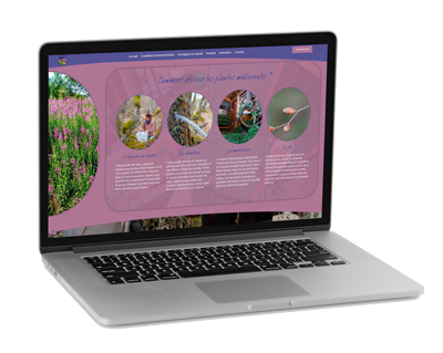 création site internet à Clermont-Ferrand