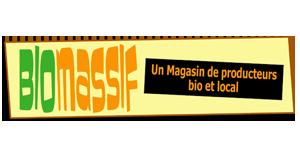 logo biomassif